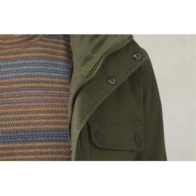 Prana M's Bronson Towne Jacket Cargo Green